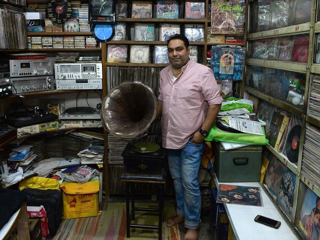 Picture: Sajjad Hussain