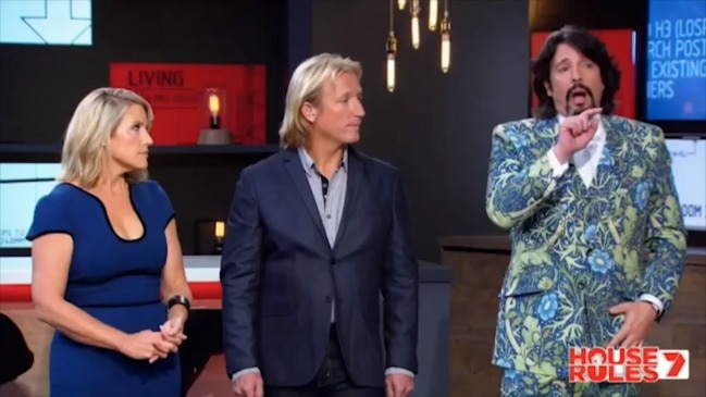House Rules villains Fiona Taylor and Nicole Prince are evicted