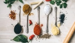 Spices can boost your brain health. Image: Unsplash