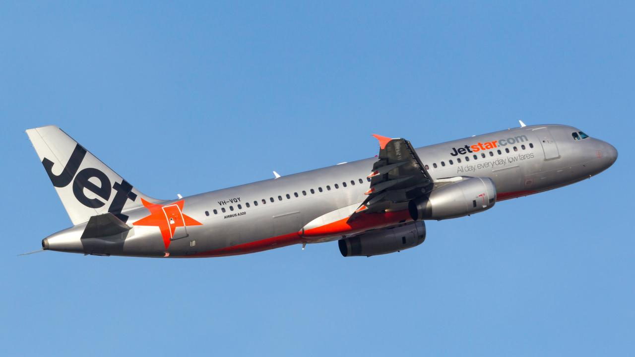 Pack your bags ... Jetstar just released some super cheap flights.