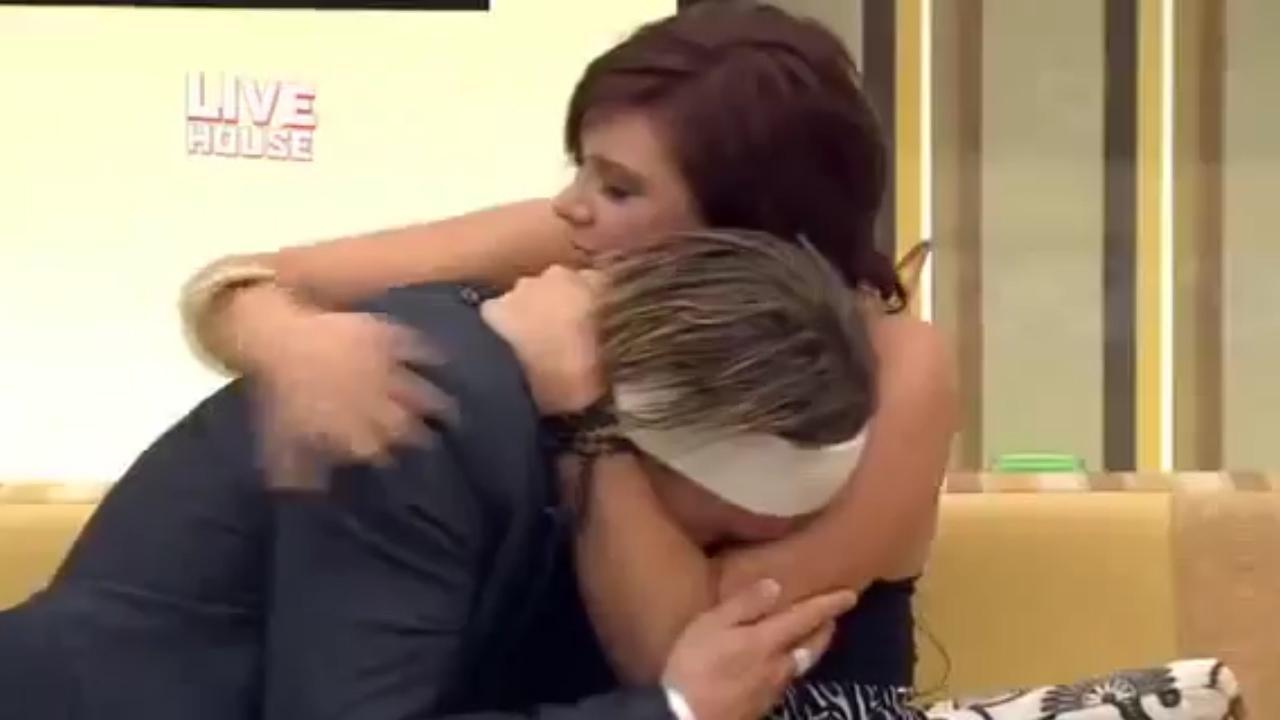 Big Brother season 6 winner's announcement