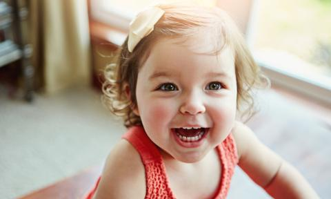 <b>GALINA.</b> This name means 'shining brightly' and your little one certainly will with this beautiful title.  <p><i>Image: iStock.</i></p>