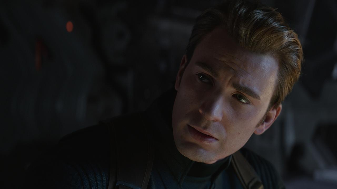 The Captain America star has opened up about his struggle with anxiety.