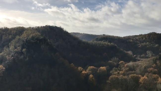 Italian town that held Jesus' foreskin. Video: Silvia Marchetti