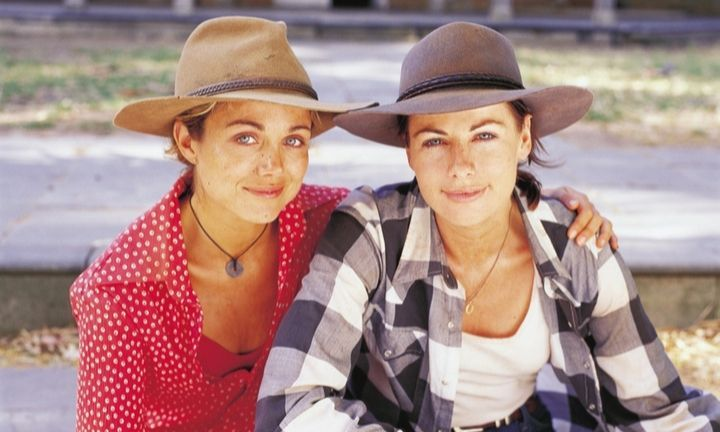 A McLeod's Daughters reunion is coming