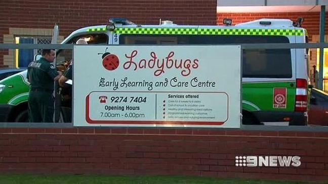 Nine News: Daycare tragedy