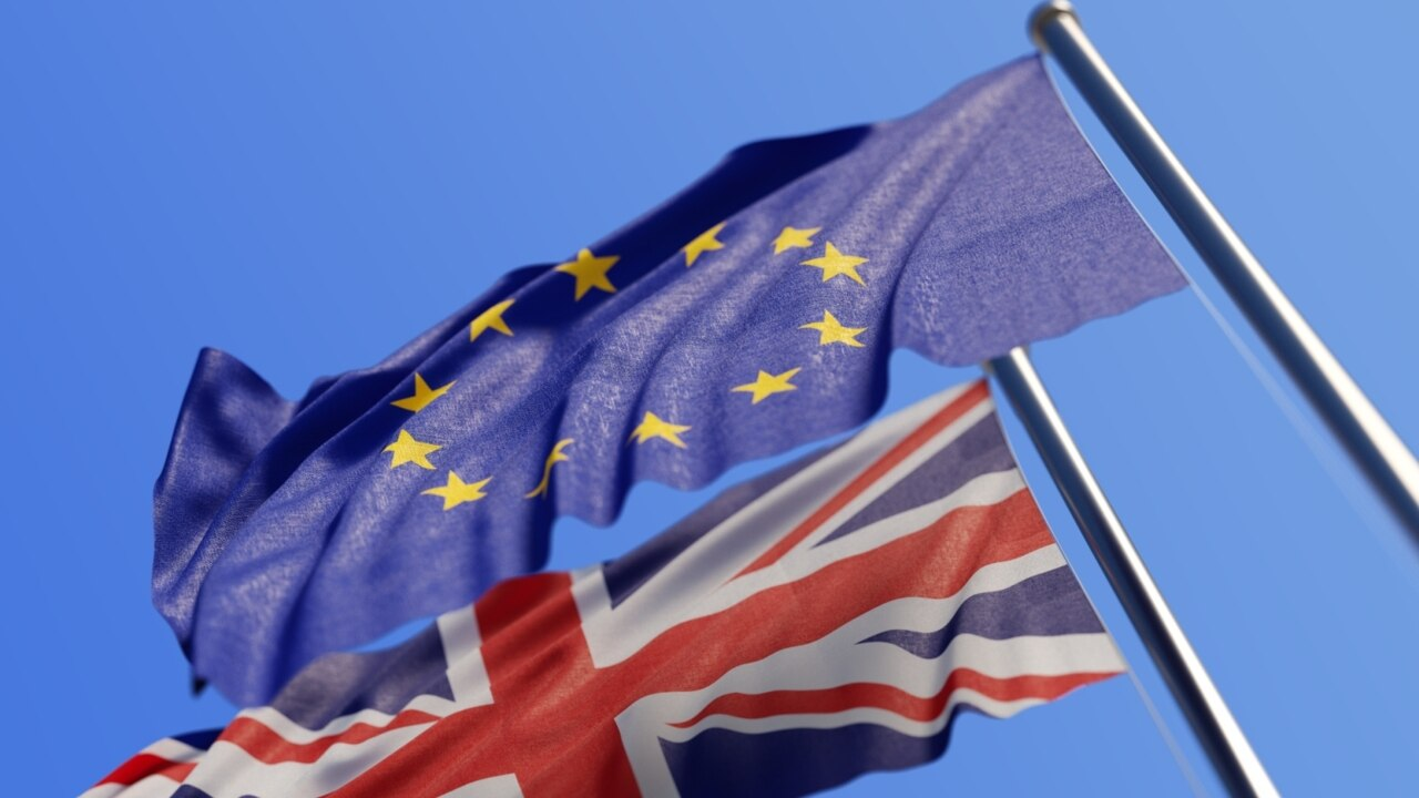 The controversial Brexit bill aimed to stop EU from 'breaking up the UK'