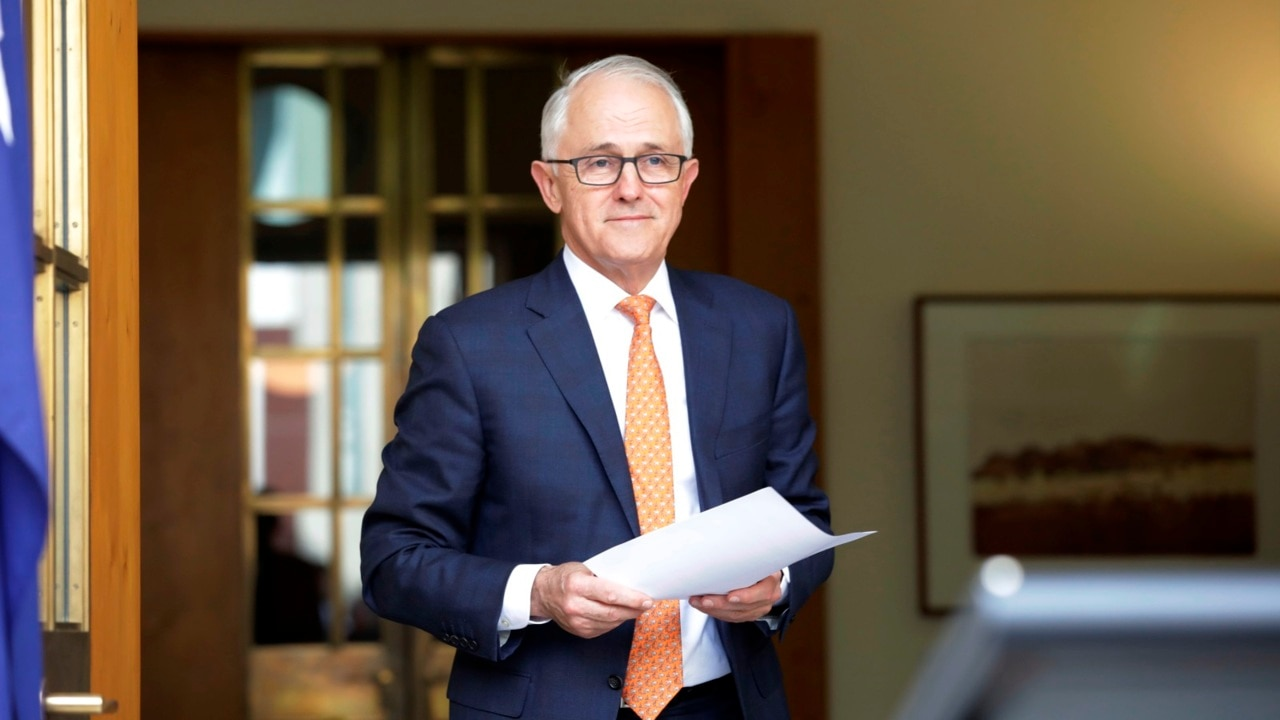 Turnbull 'still seething' over his ousting