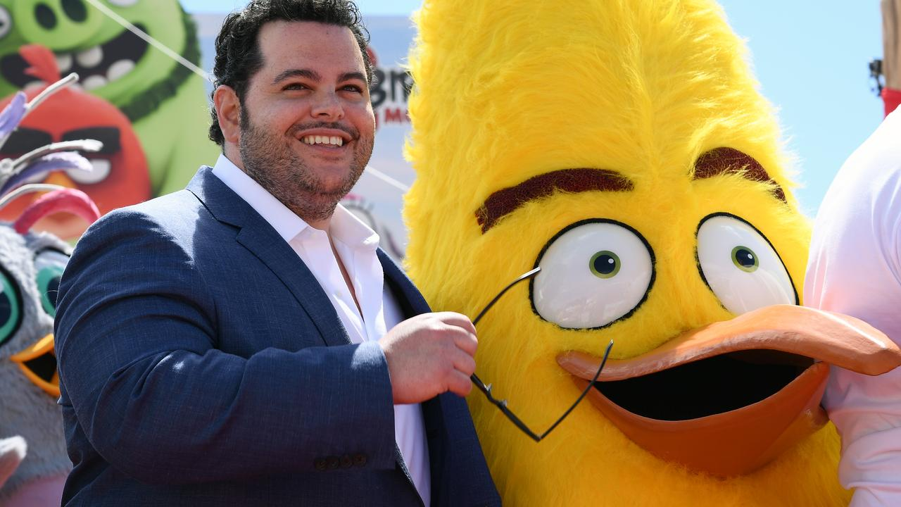 The Angry Birds Movie 2 ruffles feathers at Cannes | KidsNews