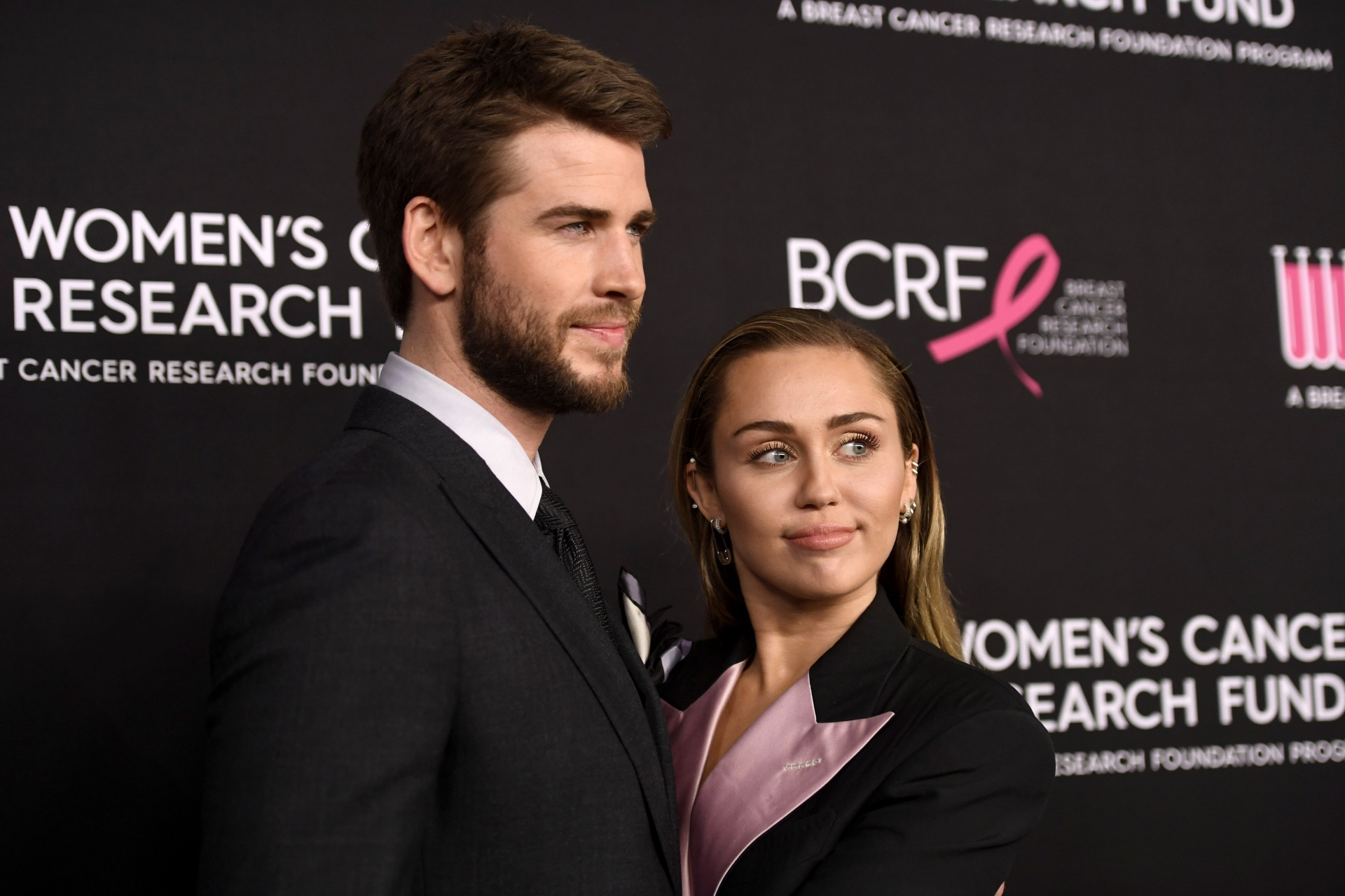 All the comments made by Miley Cyrus, Liam Hemsworth and their social circle about the split