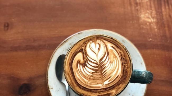 Parklane Espresso. Picture: Facebook