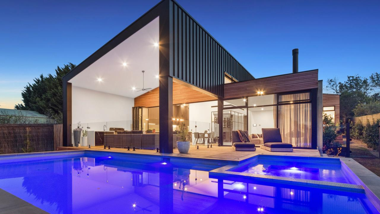 No. 24A Cook St, Flinders is up for sale between $2.8-$3 million.