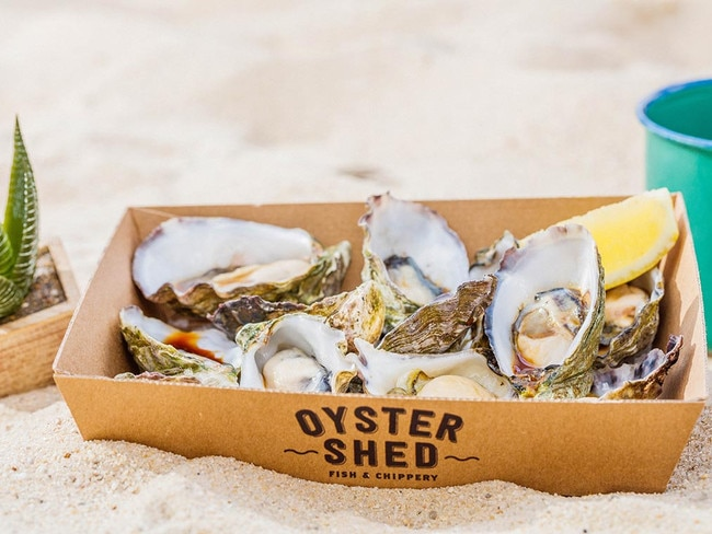 2. DAY-TRIP TO BRIBIE ISLAND Get acquainted with one of Brisbane's closest island neighbours as you wander through eucalypt forests and paperbark wetlands on the Bicentennial Trails. Your reward: A takeaway seafood basket from the Oyster Shed, eaten with your toes dangling in the sea.
