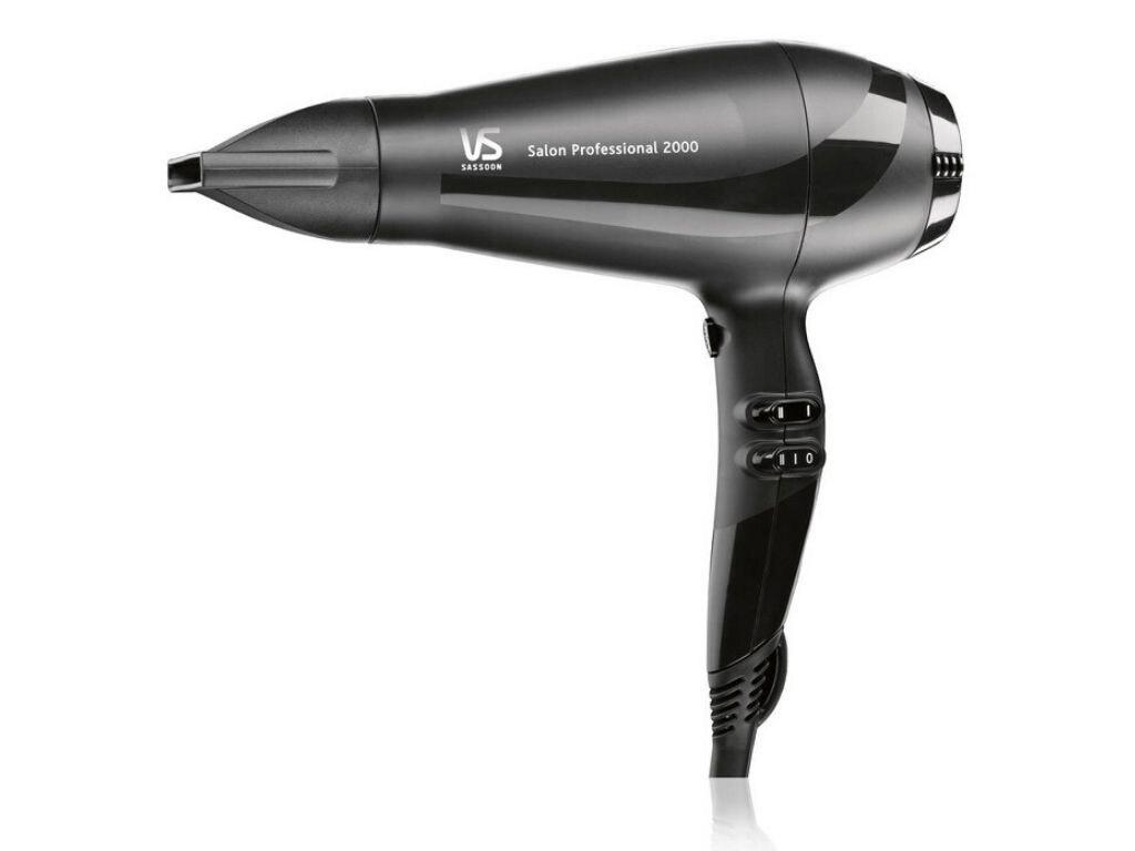 VS Sassoon Salon Professional Hair Dryer