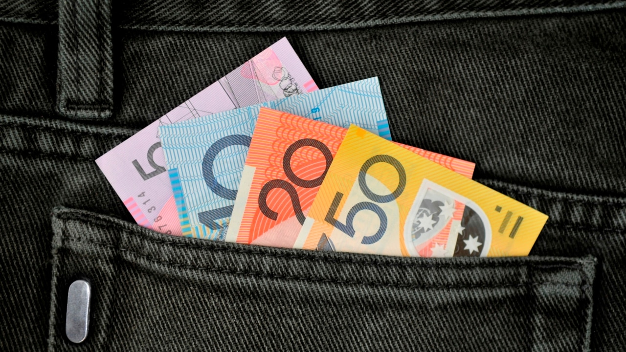 Government taking 'great strides' to reform superannuation