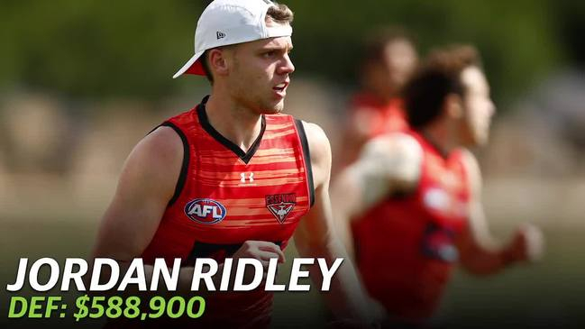 KFC SuperCoach AFL: Buy, Hold, Sell guide for Round 6