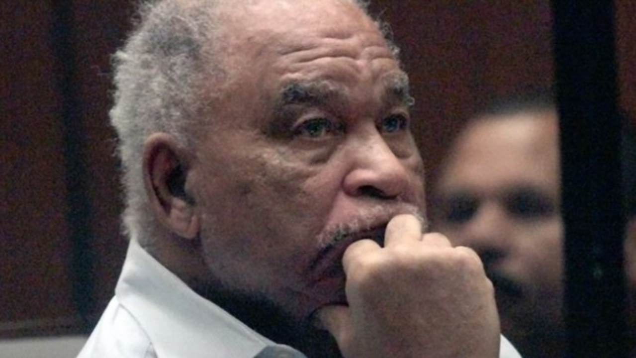 Samuel Little has confessed to 90 murders, if proven he would be the worst serial killer the US has seen. Picture: AFP