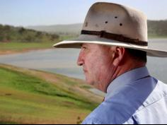 There's been a 'bit of a win for the Nats' amid Barnaby Joyce aviation announcement