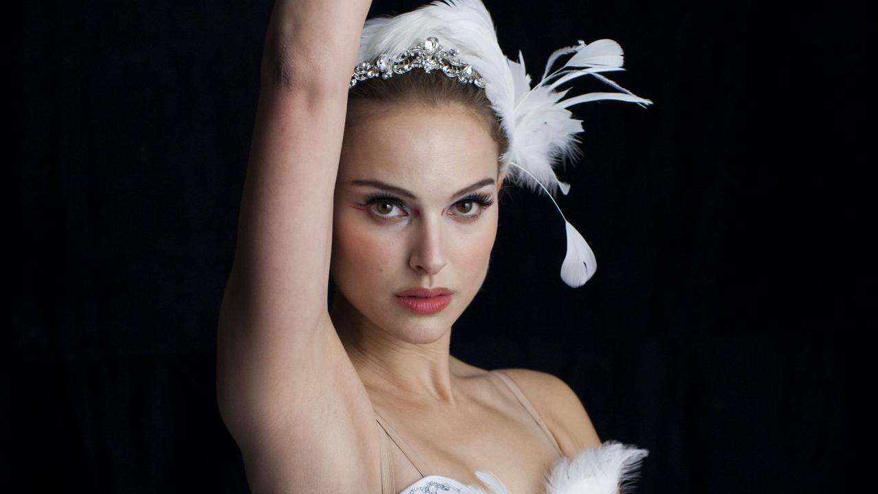 """Natalie Portman in the """"Black Swan."""" (Fox Searchlight). Picture: Supplied"""