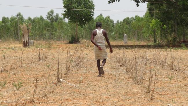 In India, earlier this year, the impact of the heat drove many debt-ridden farmers to suicide.