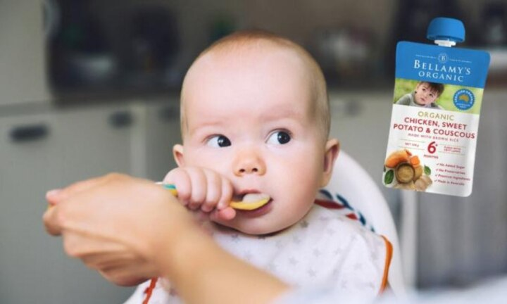 The best store-bought baby foods for when you run out of the homemade kind