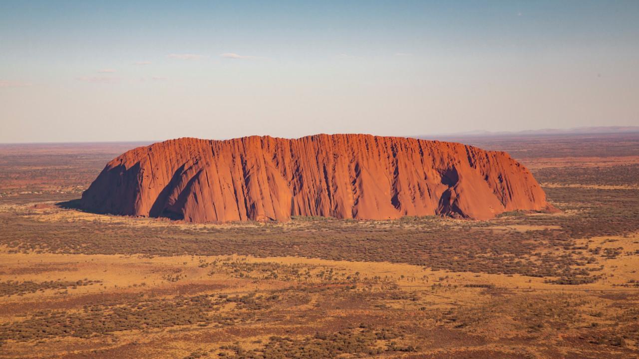 Photography: Tourism Australia.