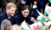 Harry and Meghan share final message on Instagram