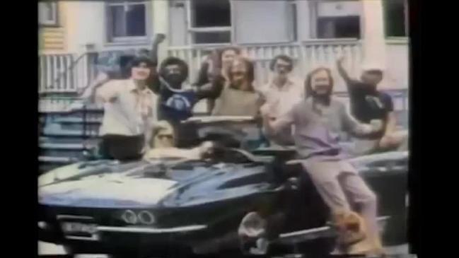 Holden 1970s TVC