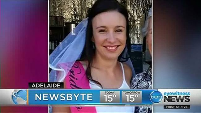 Adelaide's Lunchtime Newsbyte
