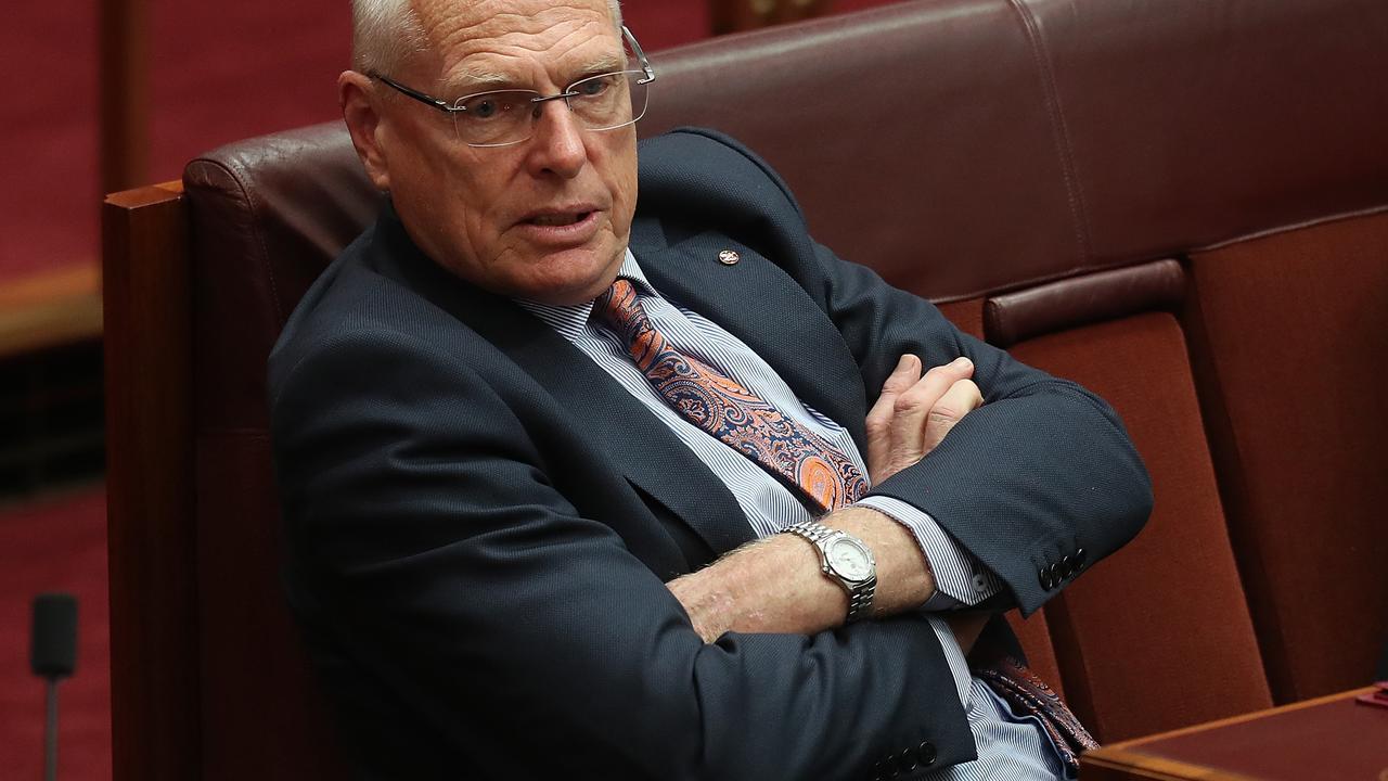 Senator Jim Molan. Picture Kym Smith