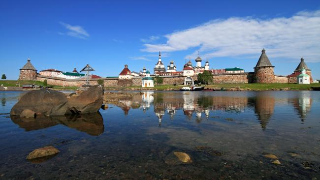 14/15Solovetsky Islands, Russia This archipelago surrounded by the harsh White Sea is home to an ancient fortified monastery complex, later a Soviet prison and brutal gulag, and today a UNESCO World-Heritage site. Largely overlooked by tourists, and only accessible in summer, why is it worth it? The islands' barbaric history and mercy to the power of nature contrasting with stunning architecture and breathtaking scenery make visiting here a unique and powerful experience.