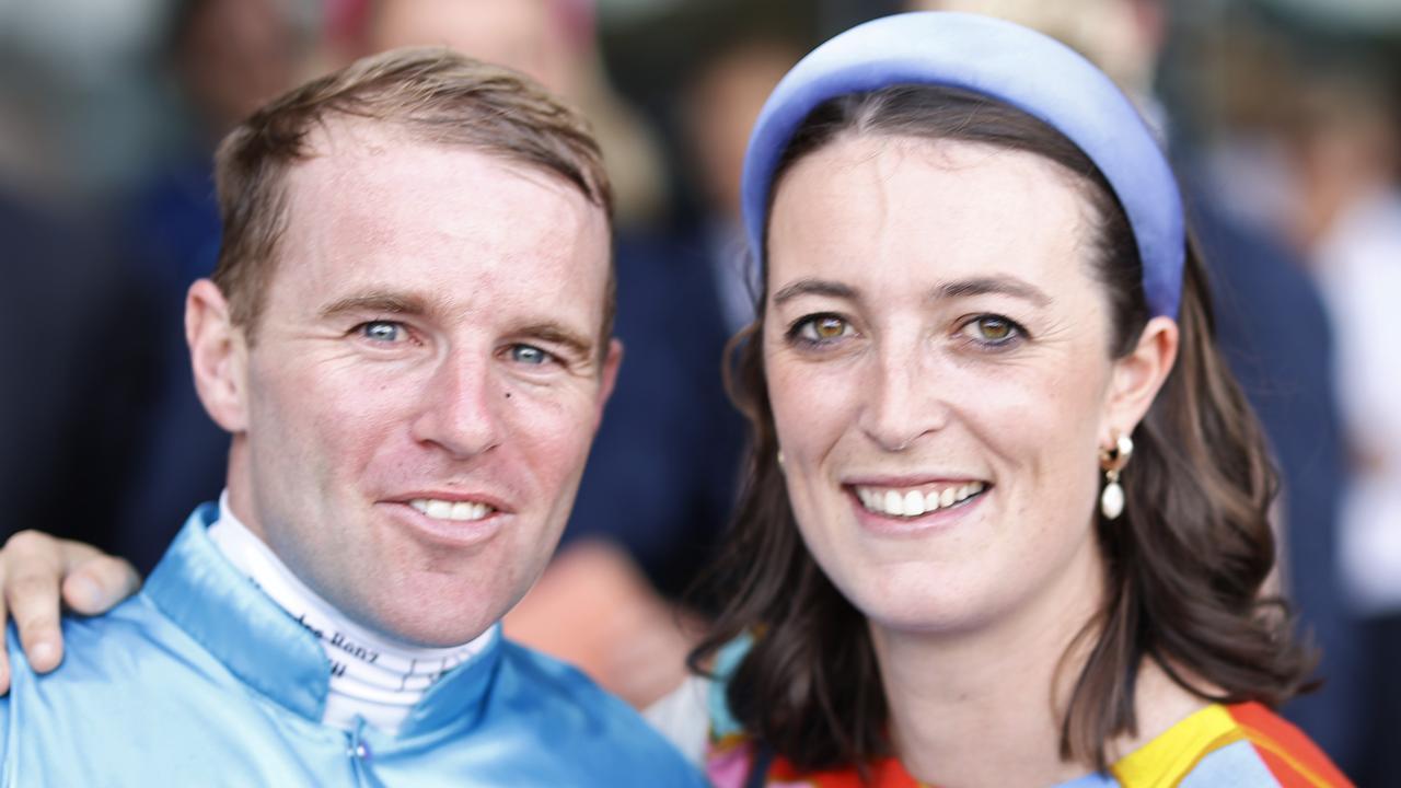 Sydney Racing: Golden Slipper Day