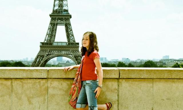 The best French baby names