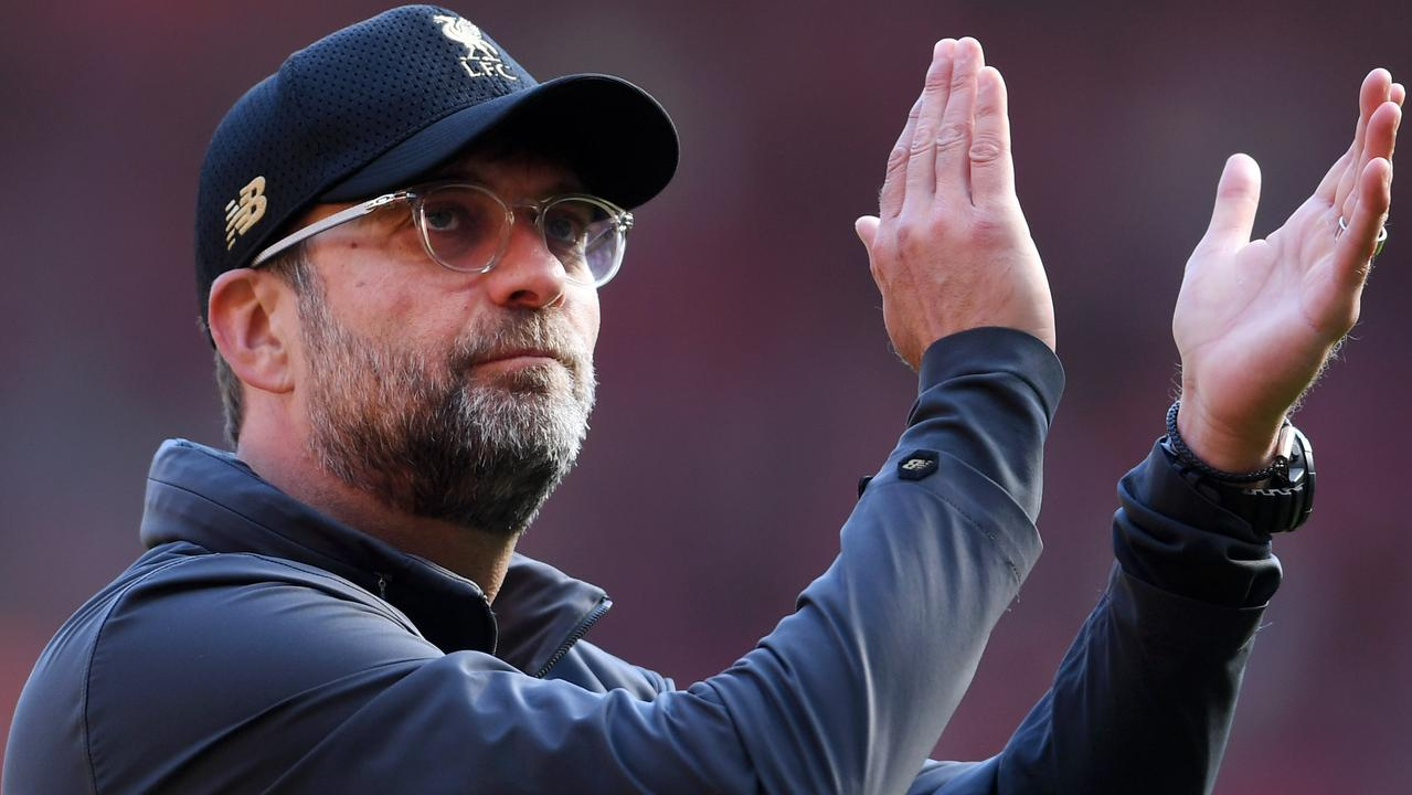 Klopp has shut down any hopes of a move for Coutinho or Bale.