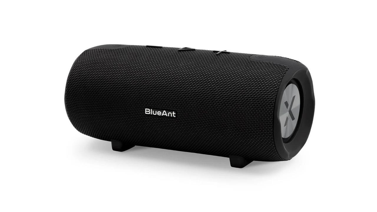 BlueAnt X3 Bluetooth Speaker. Image: THE ICONIC.