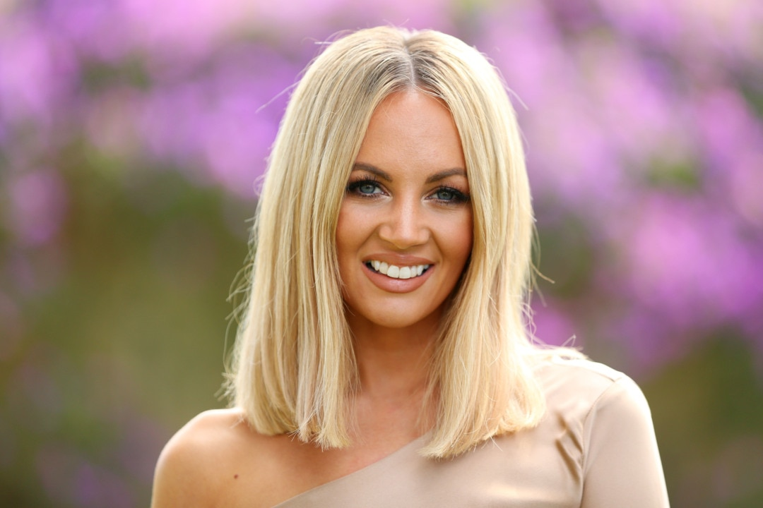 Singer Samantha Jade shares 'humbling' encounters with bushfire-affected Australians