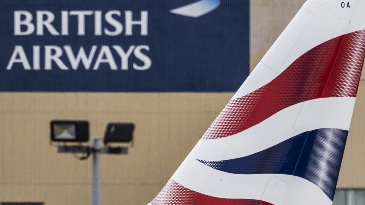British Airways has already dropped hot breakfasts on some long haul flights. Picture: Dan Kitwood/Getty Images