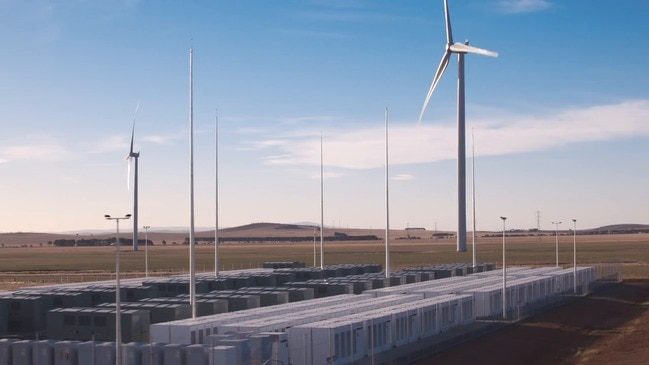 Neoen expands Tesla battery at Hornsdale Power Reserve