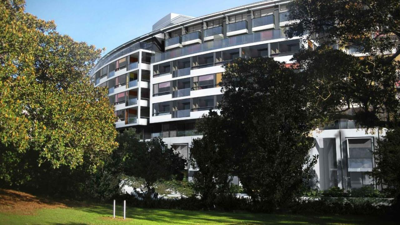 100 Bayswater Road, Rushcutters Bay. NSW Real Estate.