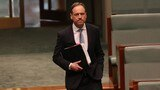 Greg Hunt 'not in a good way' and out of action for at least a fortnight