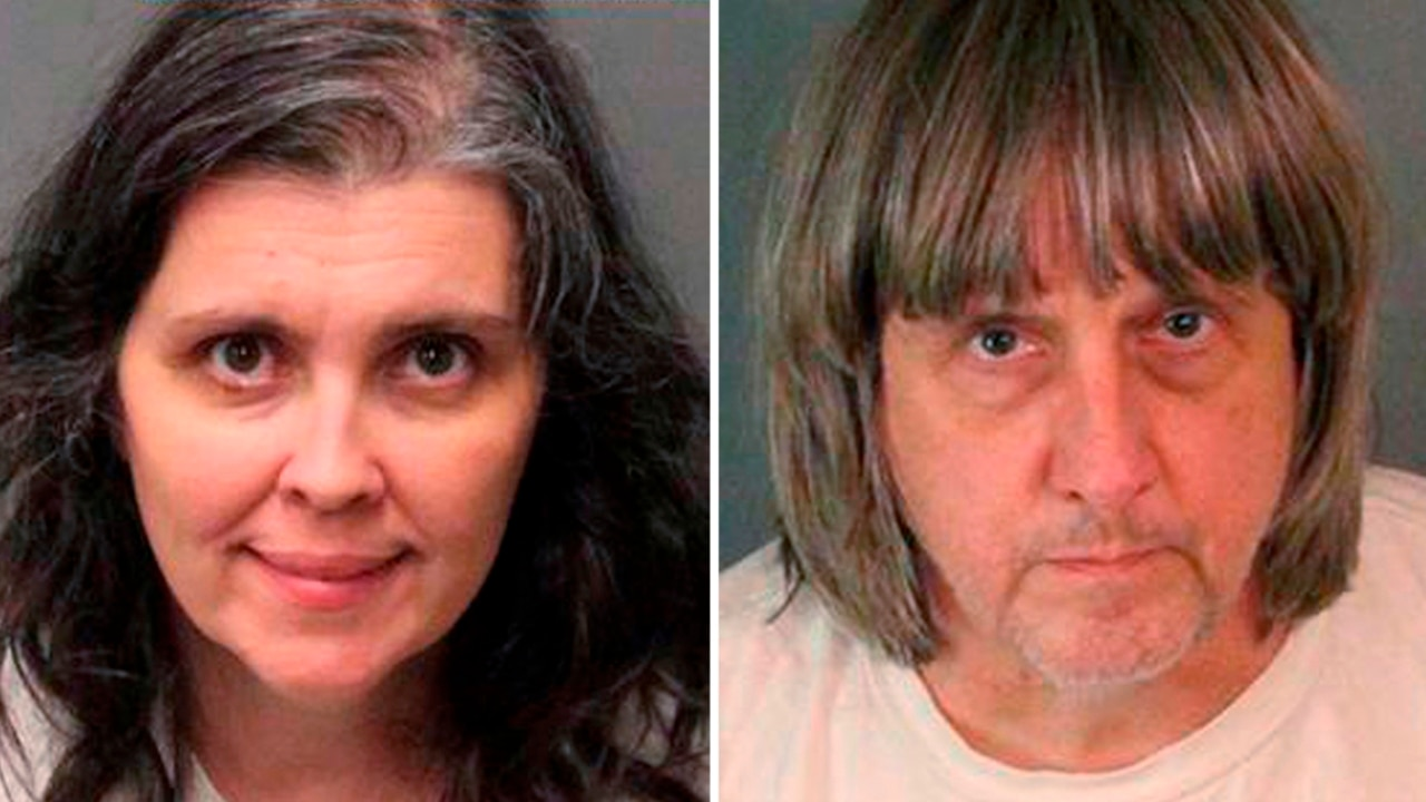 Parents of chained and starved siblings charged with torture