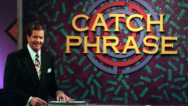 Could Catch Phrase return to our TV screens?