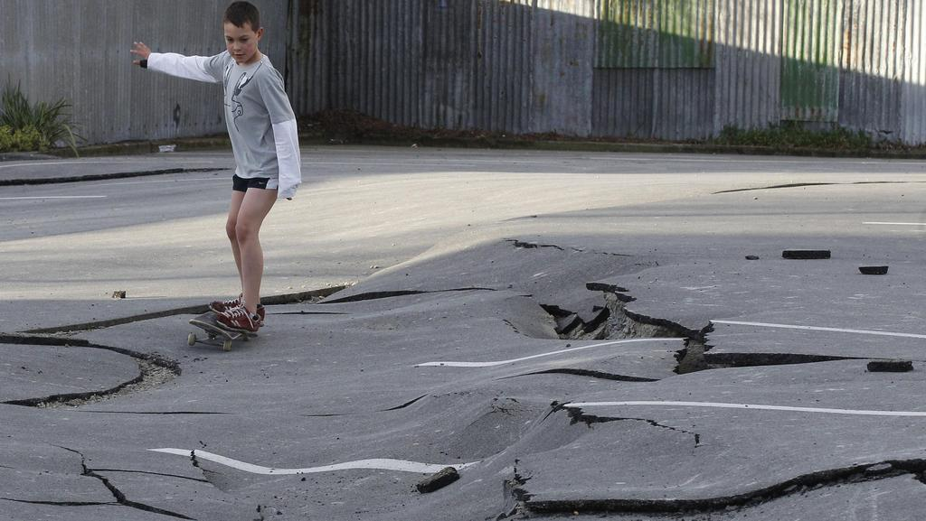 Italy Earthquake Why Italy Is One Of The Countries Most