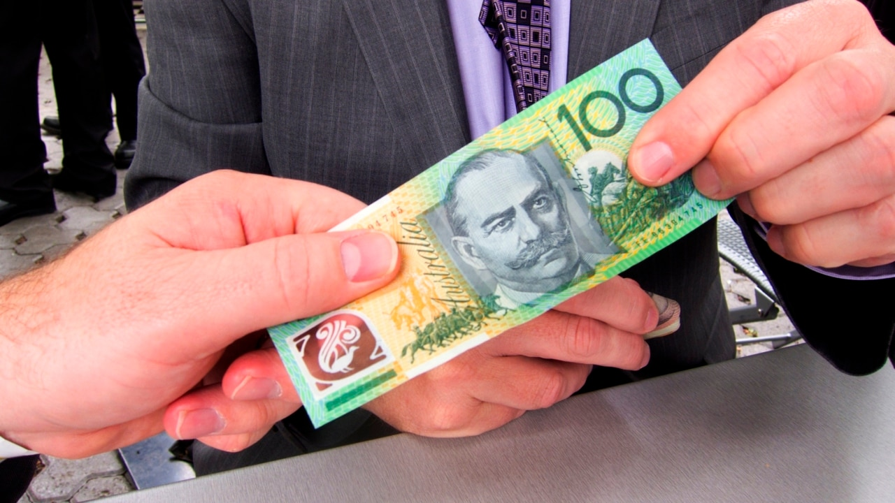 Govt cheque writing for the unemployed is not a 'socialist hand-out'