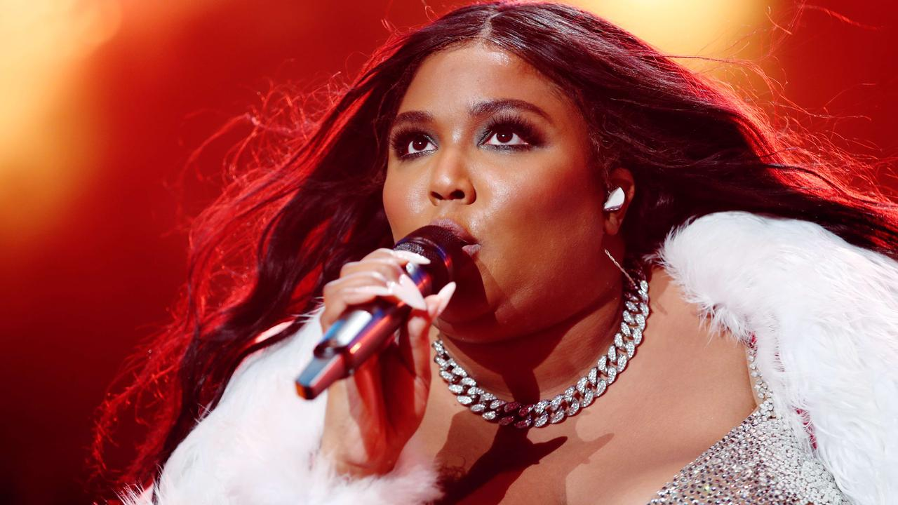 2019 has been the year of Lizzo. Pic: Rich Fury/Getty Images
