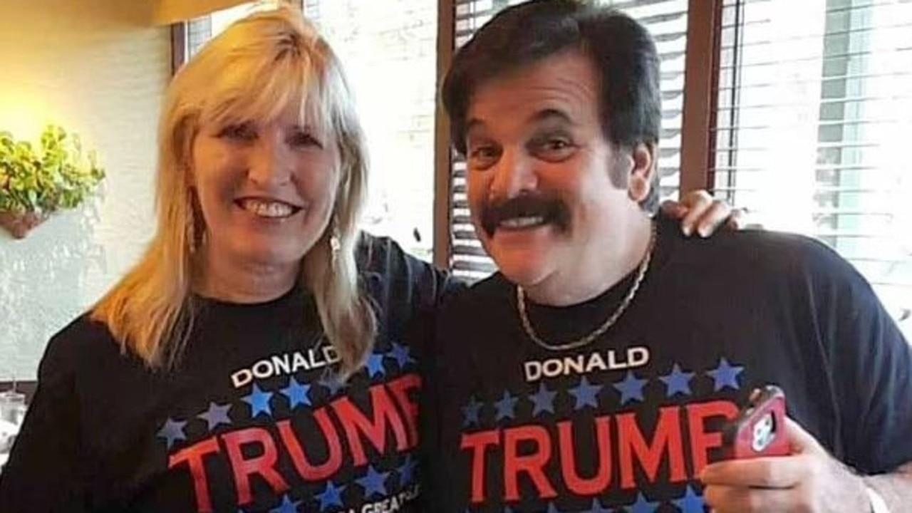 Dick Farrel was a big supporter of Donald Trump.