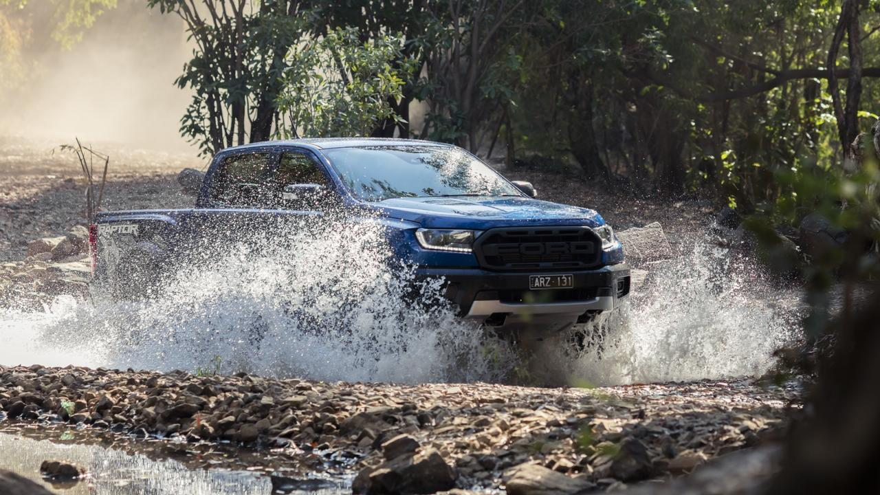 It is loved for its off-road ability.