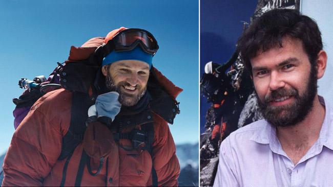 Aussie actor to play Rob Hall in 'Everest'