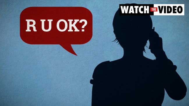 Mental health: How to talk about it with someone who needs help