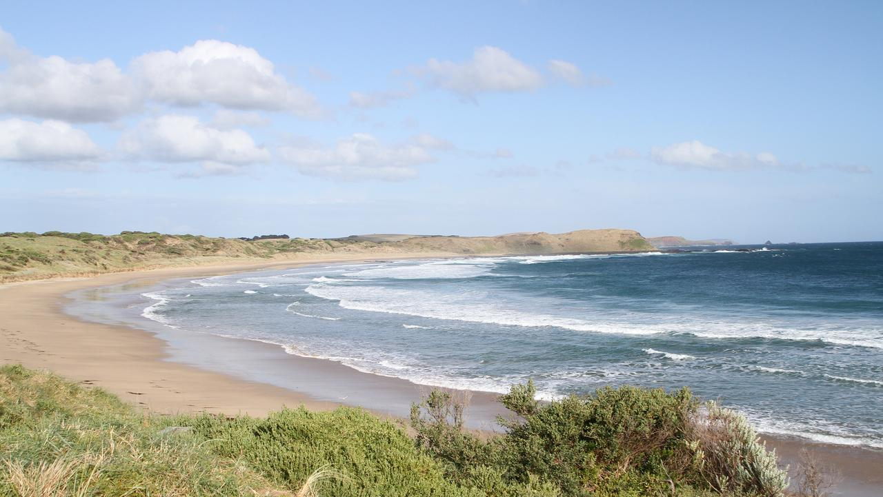 Phillip Island's beaches are only part of the island's attractions.